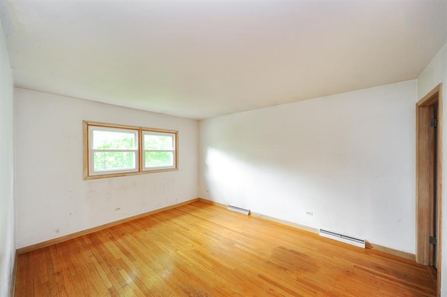 Real Estate Photography - 218 N. KASPAR Avenue, Arlington Heights, IL, 60005 - Master Bedroom