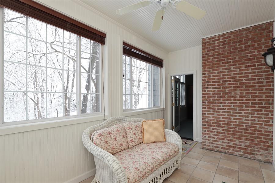 Real Estate Photography - 1224 Ashbury Lane, Libertyville, IL, 60048 - Bonus Room
