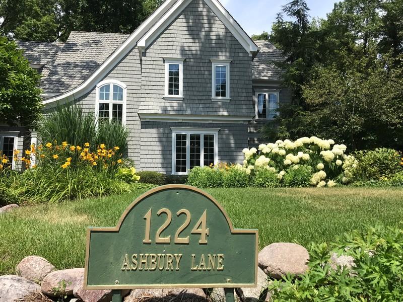 Real Estate Photography - 1224 Ashbury Lane, Libertyville, IL, 60048 -