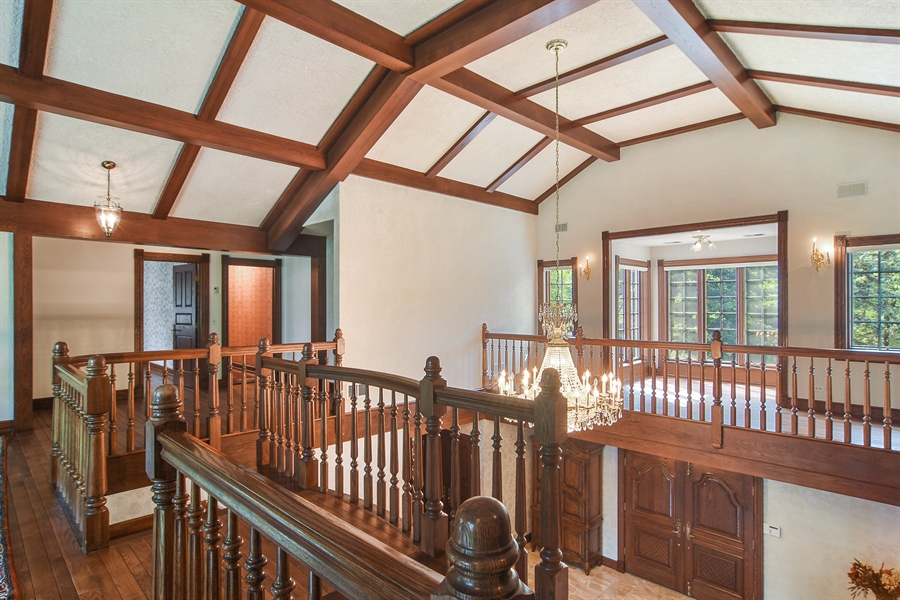 Real Estate Photography - 585 Windsor Road, Inverness, IL, 60067 - 2nd Floor Gallery