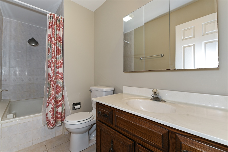 Real Estate Photography - 6N907 BRIERWOOD Drive, Campton Hills, IL, 60175 - Master Bathroom