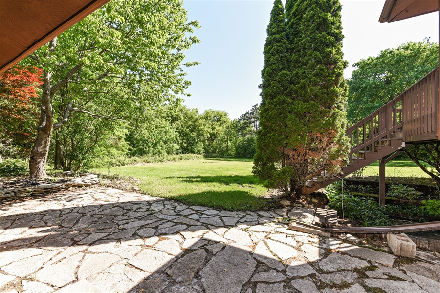 Real Estate Photography - 6N907 BRIERWOOD Drive, Campton Hills, IL, 60175 - Patio