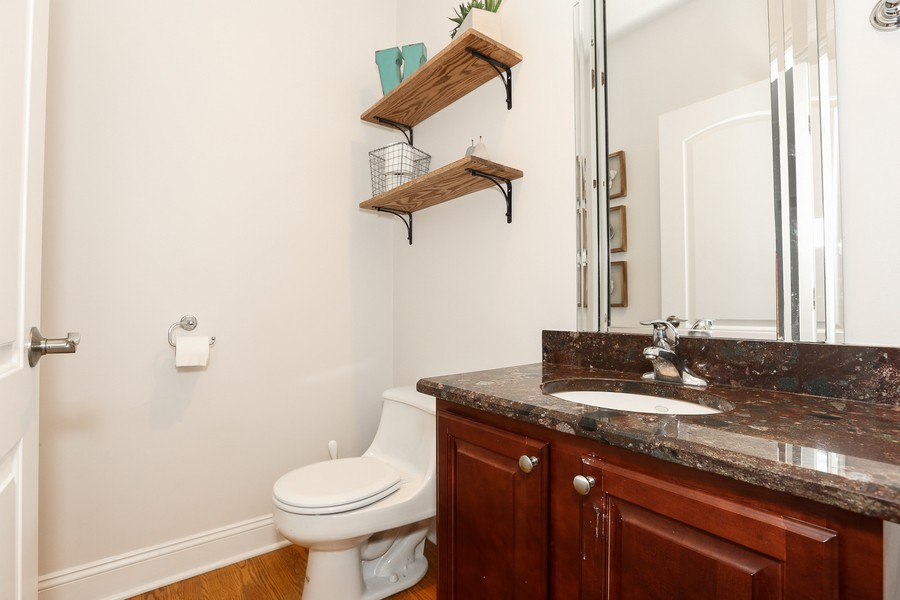 Real Estate Photography - 20 Melrose Street, Westmont, IL, 60559 -