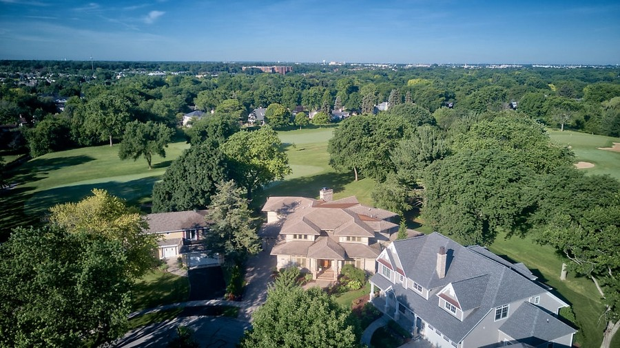 Real Estate Photography - 625 Bowling Green Court, Naperville, IL, 60563 - Just amazing