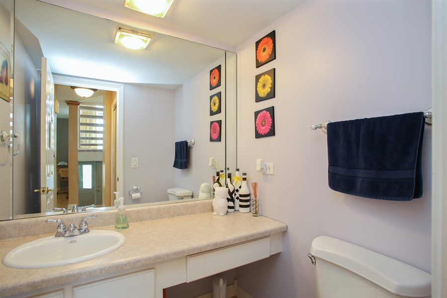 Real Estate Photography - 484 DOMINION Court, Wood Dale, IL, 60191 - Bathroom