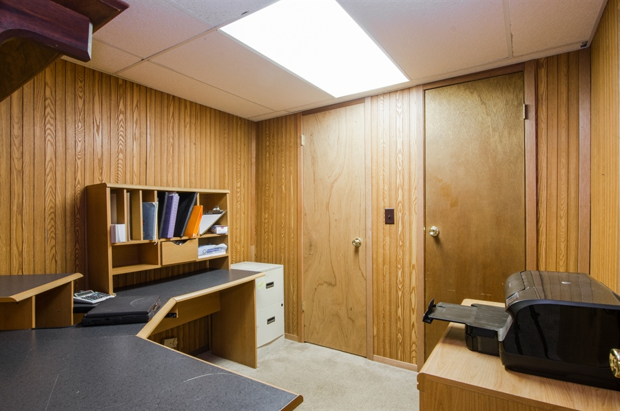 Real Estate Photography - 6702 Meadow Drive, Crystal Lake, IL, 60012 - Basement