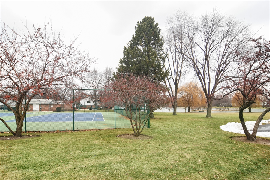 Real Estate Photography - 2630 E. Bel Aire Drive, Unit 303, Arlington Heights, IL, 60004 - View