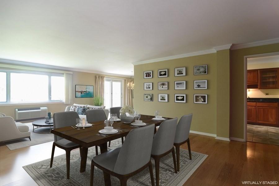 Real Estate Photography - 2630 E. Bel Aire Drive, Unit 303, Arlington Heights, IL, 60004 -