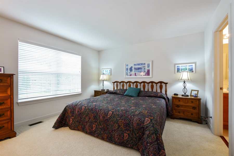 Real Estate Photography - 2500 Stonybrook Street, Wauconda, IL, 60084 - Bedroom