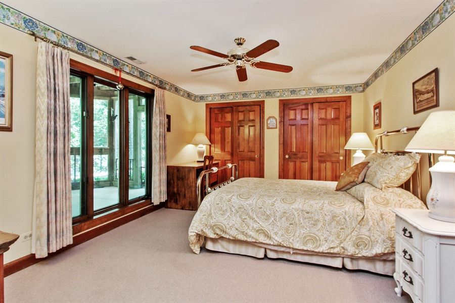 Real Estate Photography - 26073 W. Laurel Court, Wauconda, IL, 60084 - 5th Bedroom