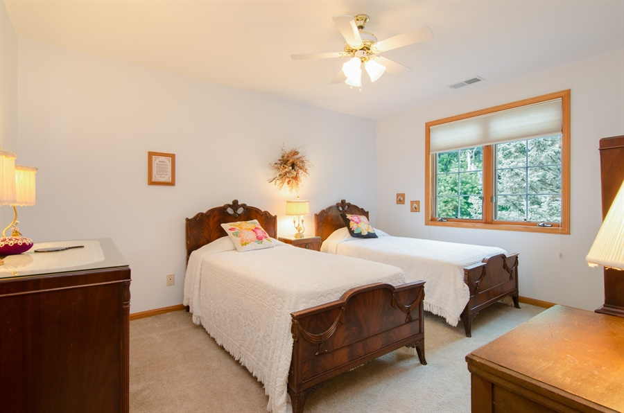 Real Estate Photography - 353 Mildred Avenue, Cary, IL, 60013 - 3rd Bedroom