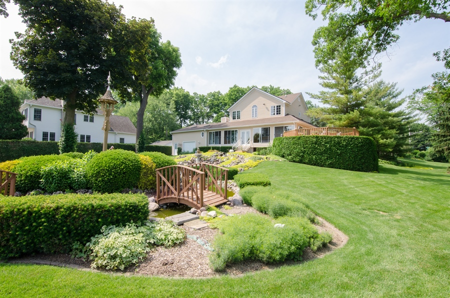 Real Estate Photography - 353 Mildred Avenue, Cary, IL, 60013 - Front View