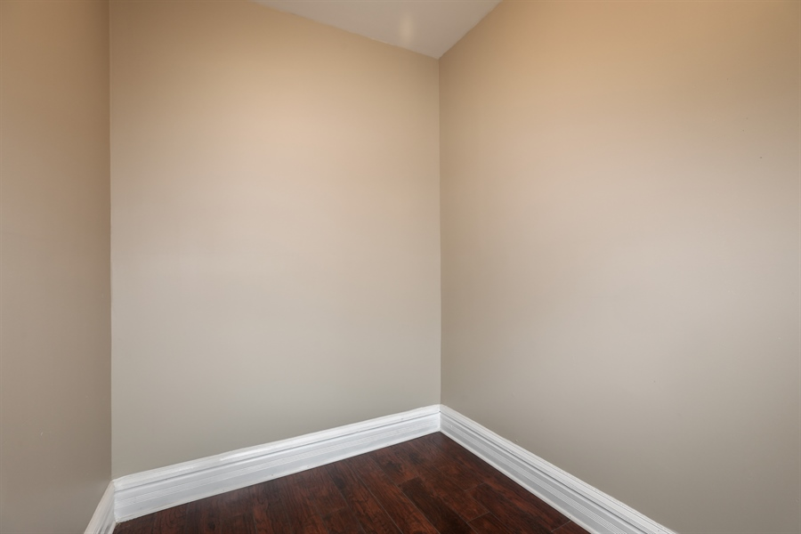 Real Estate Photography - 1652 W. 35th Street, Chicago, IL, 60609 - Bedroom