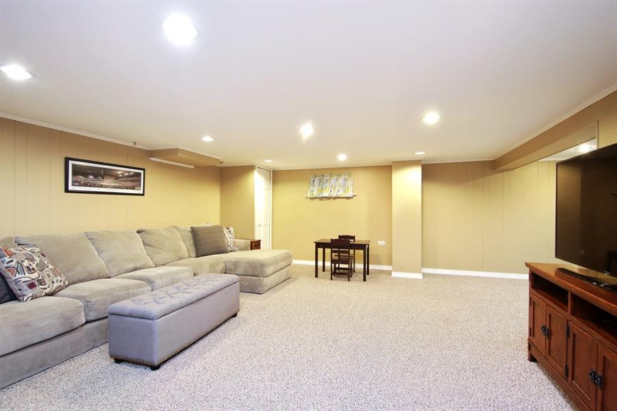 Real Estate Photography - 8 North Louis St, Mount Prospect, IL, 60056 - Basement