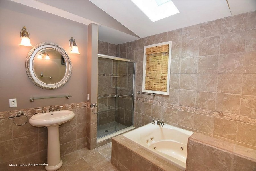 Real Estate Photography - 1501 North Street, Geneva, IL, 60134 -