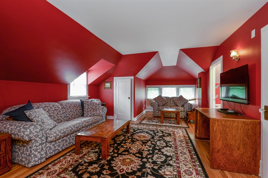 Real Estate Photography - 7463 N. Sheridan Road, Chicago, IL, 60626 - 5th Bedroom