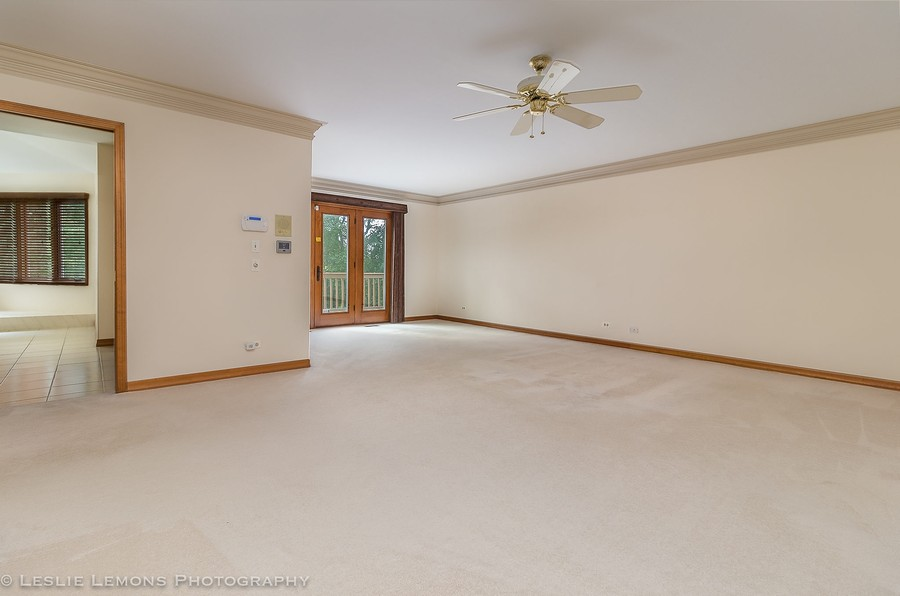 Real Estate Photography - 812 Burgess Hill Road, Naperville, IL, 60565 -