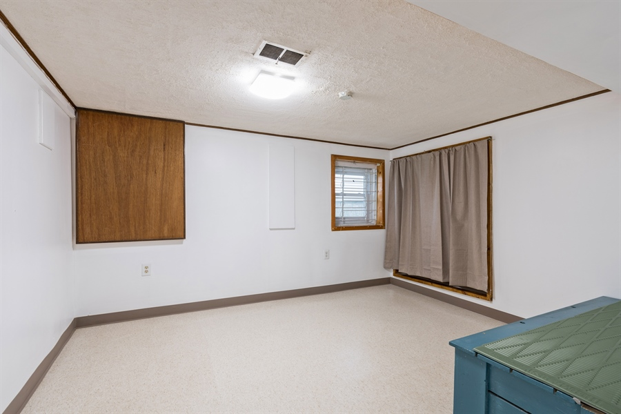 Real Estate Photography - 4149 North St Louis Ave, Chicago, IL, 60618 - Lower Level