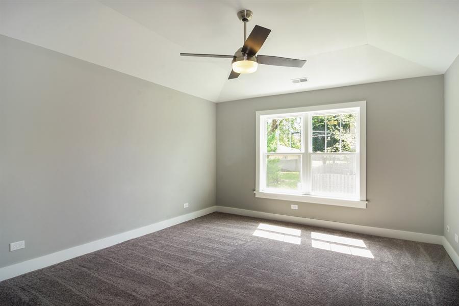 Real Estate Photography - 935 W. Ellis Street, Palatine, IL, 60067 - 2nd Bedroom