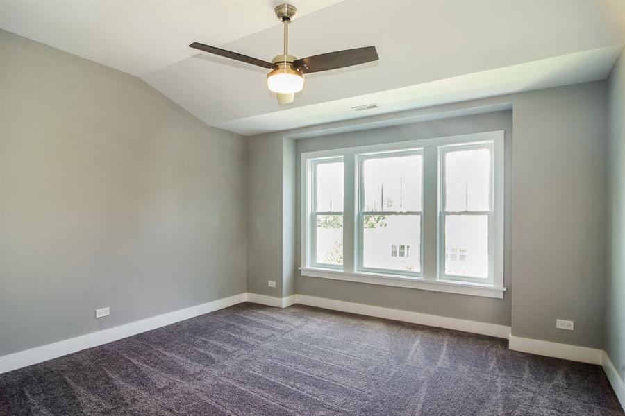 Real Estate Photography - 935 W. Ellis Street, Palatine, IL, 60067 - 4th Bedroom