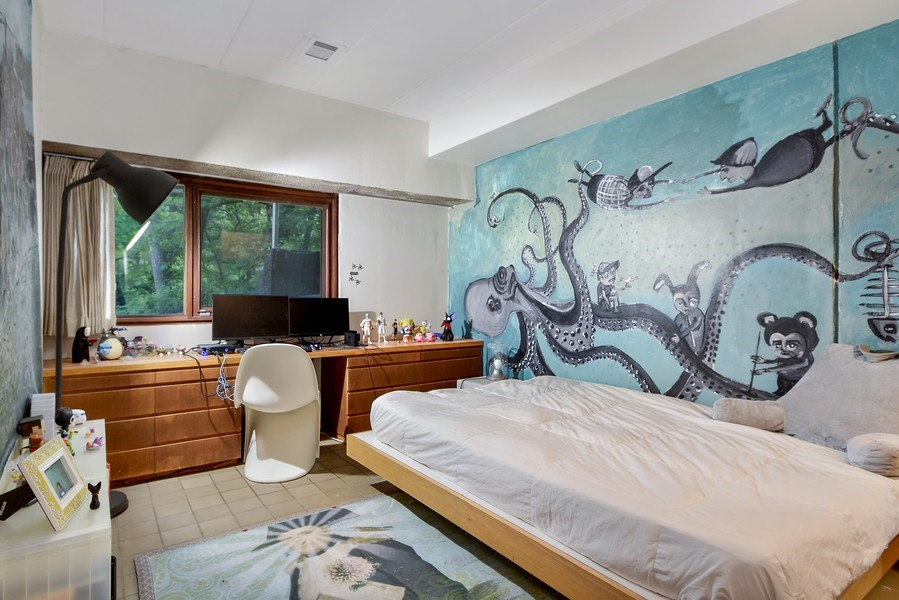 Real Estate Photography - 20841 Oak Lane Drive, Olympia Fields, IL, 60461 - 3rd Bedroom