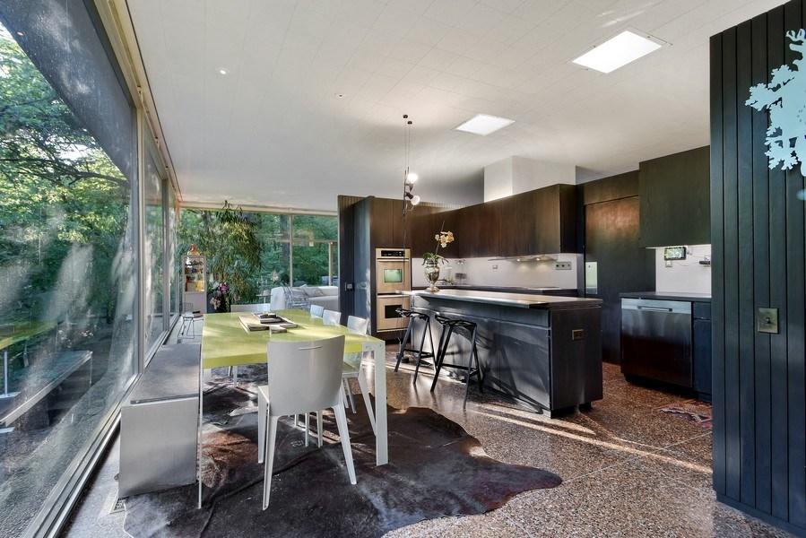 Real Estate Photography - 20841 Oak Lane Drive, Olympia Fields, IL, 60461 - Kitchen