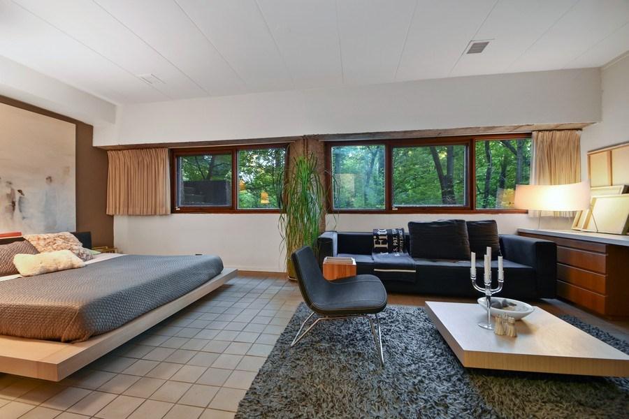 Real Estate Photography - 20841 Oak Lane Drive, Olympia Fields, IL, 60461 - Bedroom
