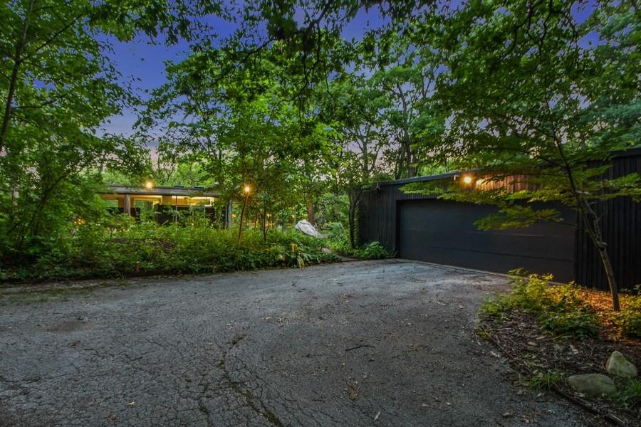 Real Estate Photography - 20841 Oak Lane Drive, Olympia Fields, IL, 60461 - Garage