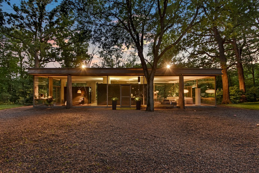 Real Estate Photography - 20841 Oak Lane Drive, Olympia Fields, IL, 60461 - Front View
