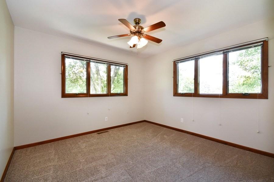 Real Estate Photography - S831 Skyline Drive, Batavia, IL, 60510 - 3rd Bedroom