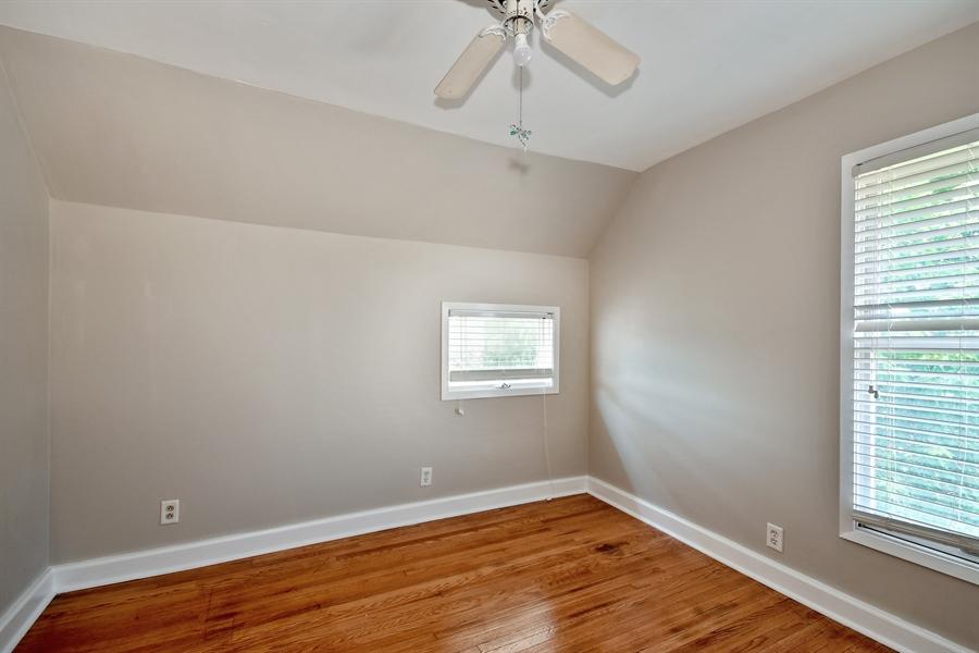 Real Estate Photography - 128 Richards Street, Geneva, IL, 60134 - 3rd Bedroom