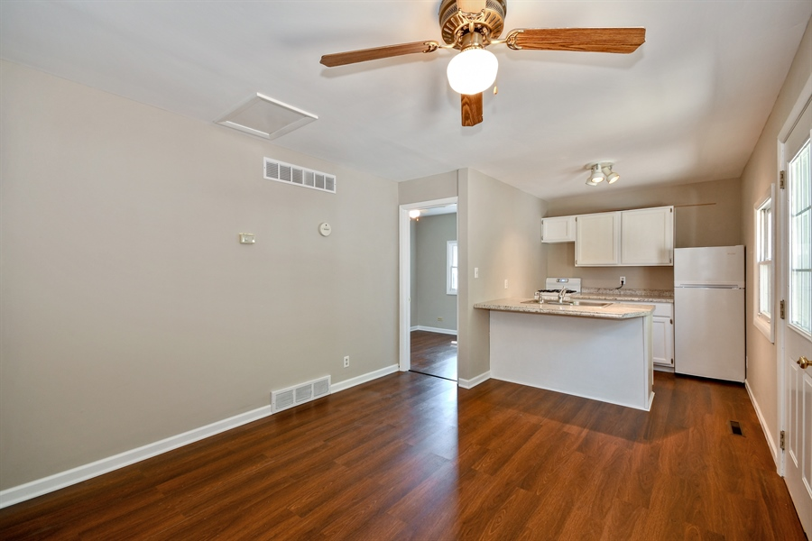 Real Estate Photography - 128 Richards Street, Geneva, IL, 60134 - Private apartment can be inlaw or income