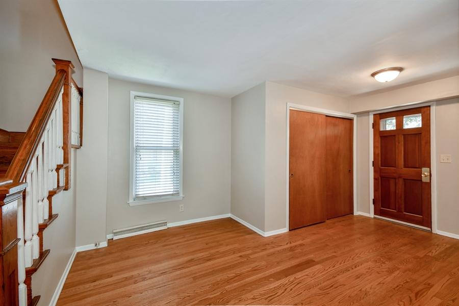 Real Estate Photography - 128 Richards Street, Geneva, IL, 60134 - Den/office space