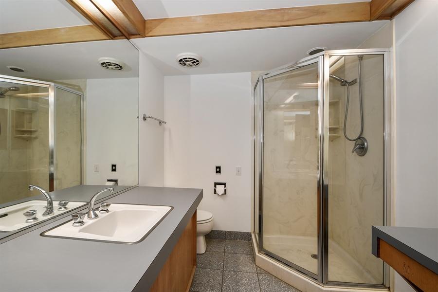 Real Estate Photography - 98 Graymoor Lane, Olympia Fields, IL, 60461 - Master Bathroom