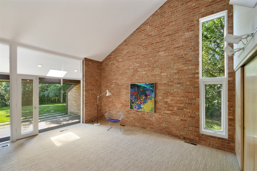 Real Estate Photography - 98 Graymoor Lane, Olympia Fields, IL, 60461 - Master Bedroom