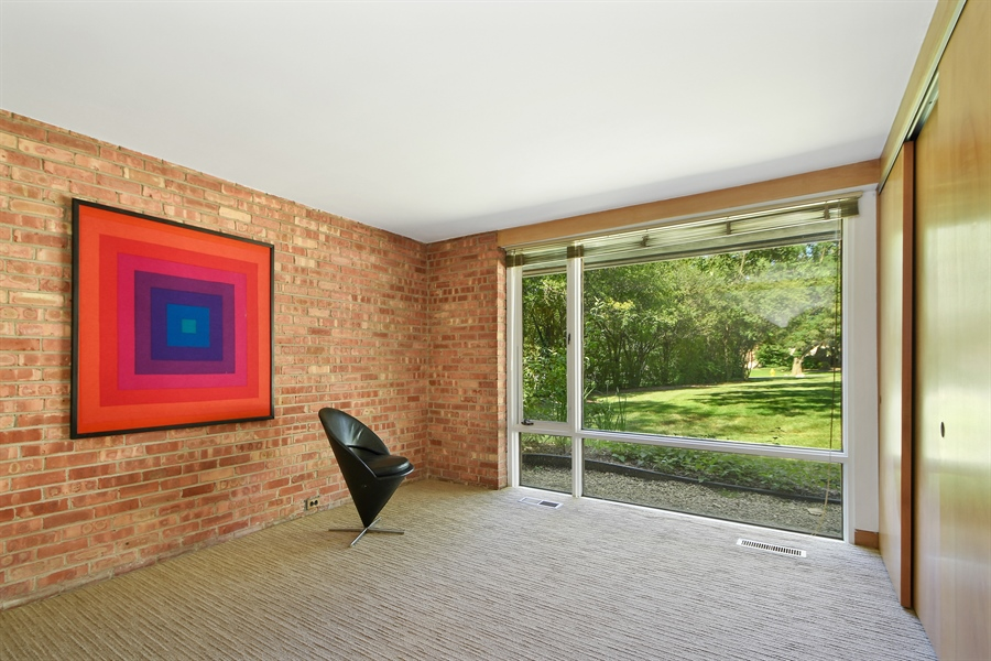 Real Estate Photography - 98 Graymoor Lane, Olympia Fields, IL, 60461 - 2nd Bedroom