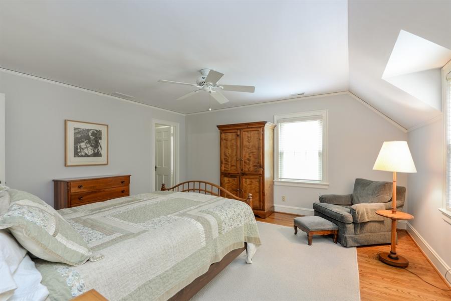 Real Estate Photography - 2715 Noyes Street, Evanston, IL, 60201 - Bedroom