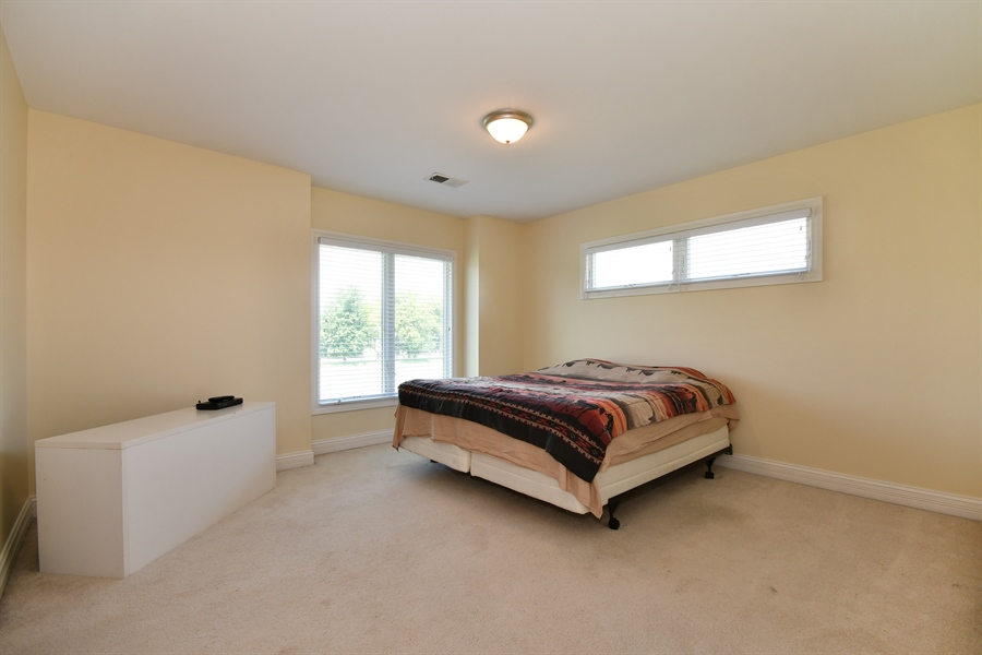 Real Estate Photography - 1N132 Blackberry Crossing Circle, Elburn, IL, 60119 - 3rd Bedroom