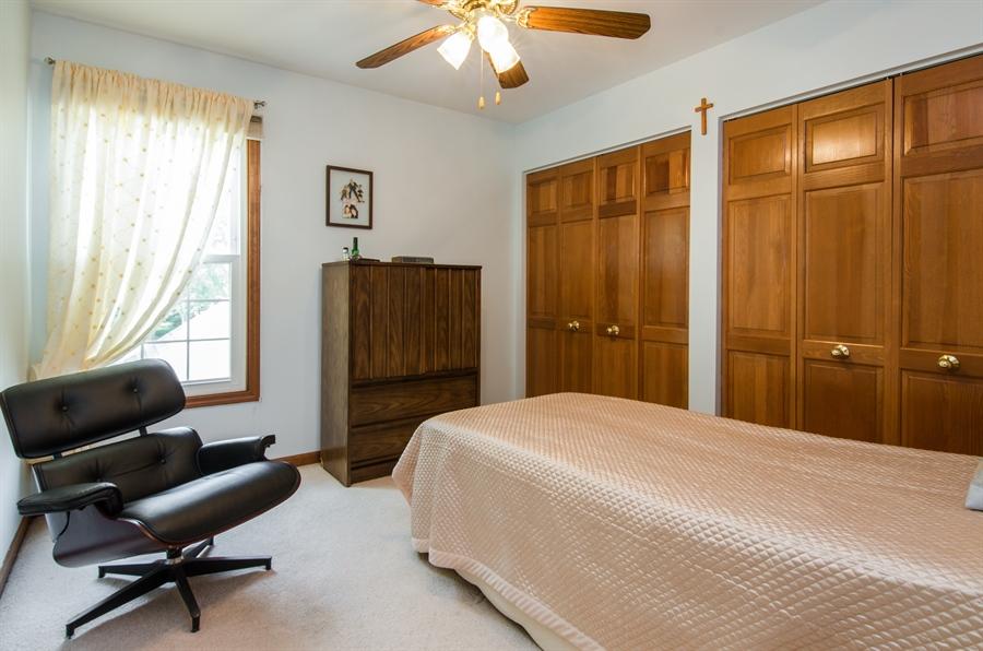 Real Estate Photography - 6 White Oak Court, Algonquin, IL, 60102 - 4th Bedroom