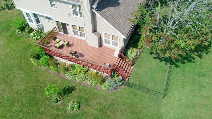 Real Estate Photography - 6 White Oak Court, Algonquin, IL, 60102 -