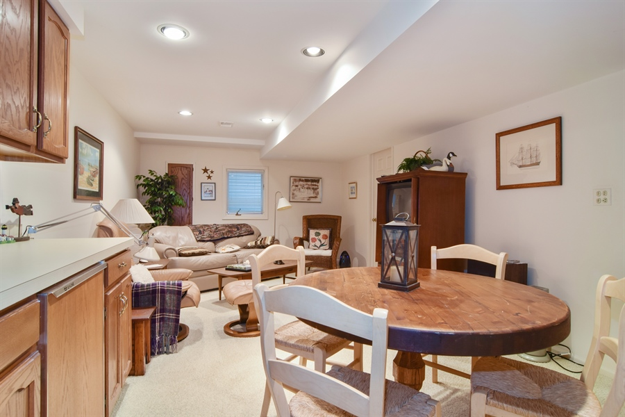 Real Estate Photography - 1449 Shire Circle, Unit 11, Inverness, IL, 60067 - Recreational Area