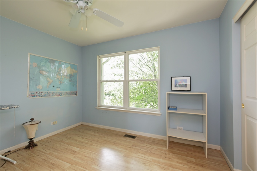 Real Estate Photography - 421 Farnsworth Circle, Port Barrington, IL, 60010 - 2nd Bedroom