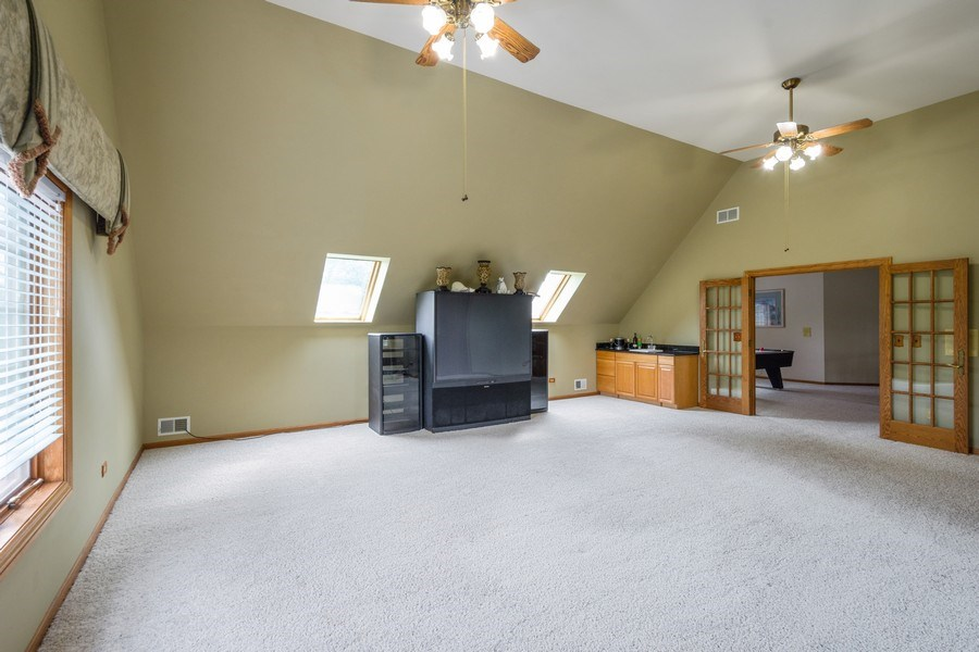 Real Estate Photography - 105 Stone Marsh Lane, Barrington, IL, 60010 - Bonus Room