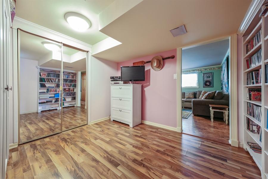 Real Estate Photography - 2310 Birchwood Parkway, Woodridge, IL, 60517 - Basement