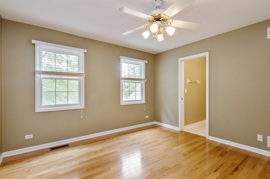 Real Estate Photography - 7105 Cupola Court, Cary, IL, 60013 - 2nd Bedroom