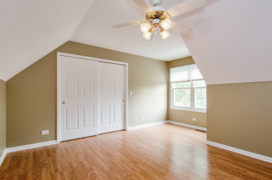 Real Estate Photography - 7105 Cupola Court, Cary, IL, 60013 - 3rd Bedroom
