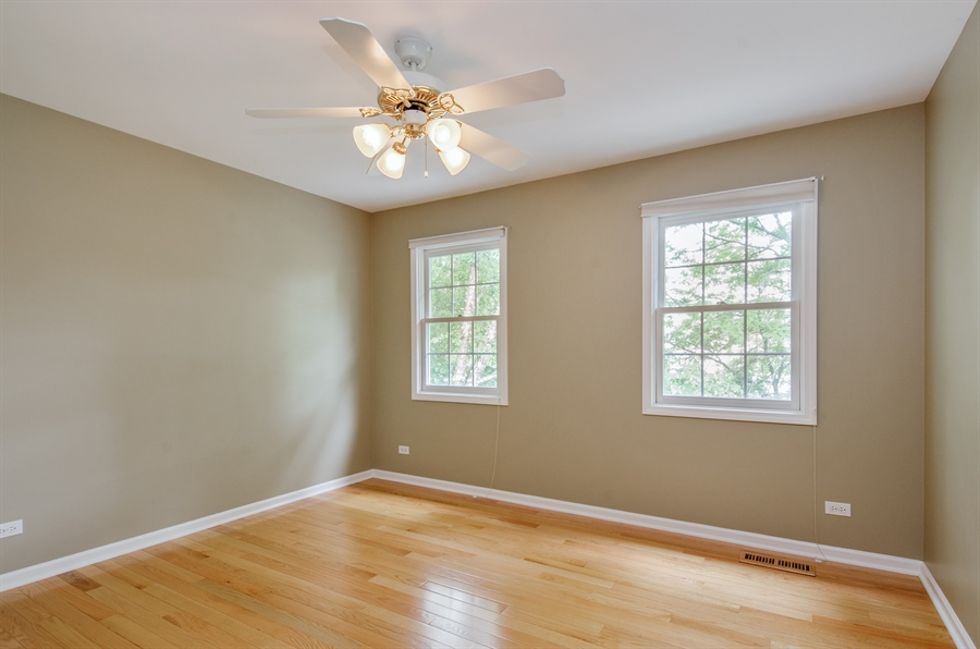Real Estate Photography - 7105 Cupola Court, Cary, IL, 60013 - 4th Bedroom