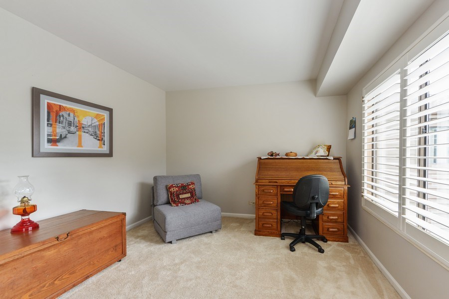 Real Estate Photography - 818 Golf Lane, Lake Barrington, IL, 60010 - 3rd Bedroom
