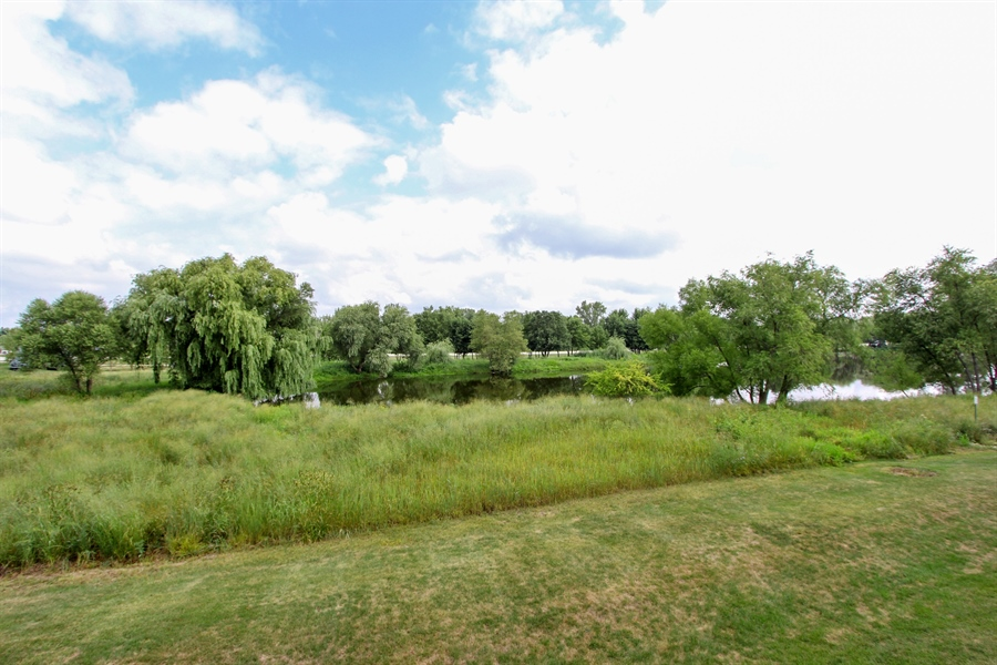 Real Estate Photography - 1034 Orchard Pond Ct, Lake Zurich, IL, 60047 - View