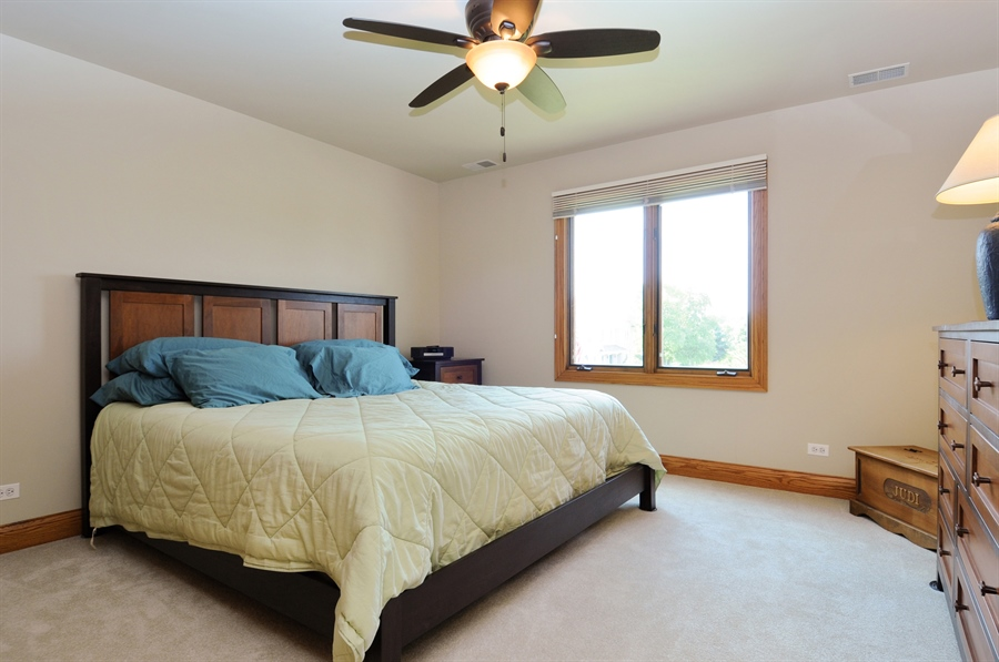 Real Estate Photography - 12461 BRIGHTON Lane, Plainfield, IL, 60585 - 3rd Bedroom